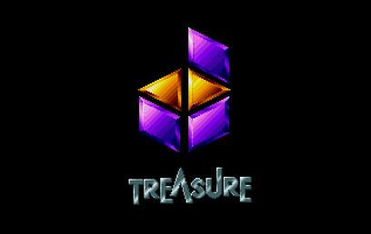 Treasure-Old-School