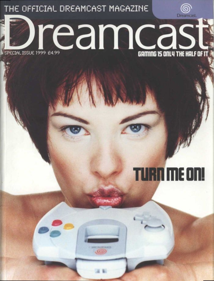 Official_Dreamcast_Magazine_Issue_0