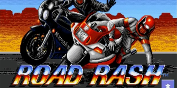 Image result for Road Rash