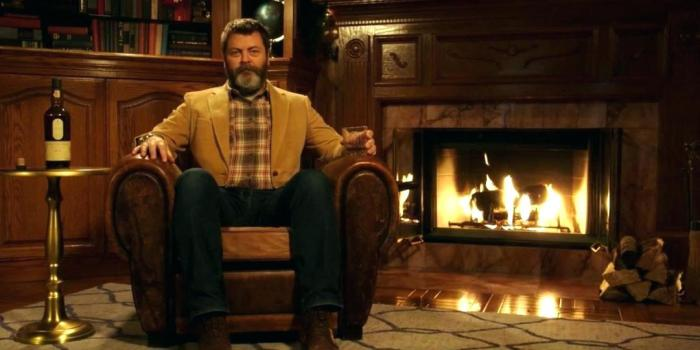 ron-swanson-fireplace-fireplace-my-tales-of-whiskey-yule-log-is-another-great-example-of-a-marketing-ron-swanson-fireplace-video